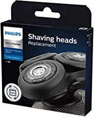 Full bracket design for simple and easy replacement. The upgraded solution makes the maintenance of your Philips Norelco shaver easier than ever. The full bracket format will allow you to install the new shaving heads in just two steps, facilitating ...