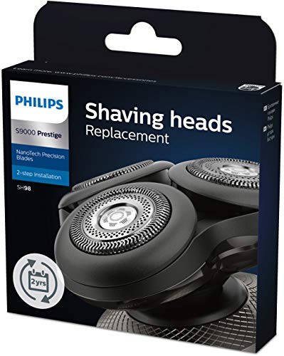 Philips Norelco Shaver 9000 Prestige Shaving head, SH98/72