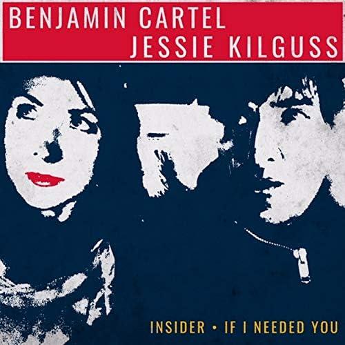 Benjamin Cartel & Jessie Kilguss
