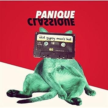 Panique Classique - EP