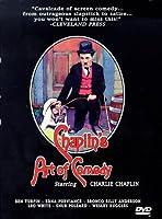 Chaplin's Art of Comedy [DVD]
