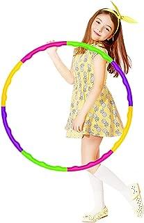flexible hula hoop