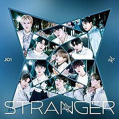 JO1「STAY」のCDジャケット