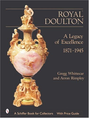 Royal Doulton: A Legacy of Excellence 1871-1945