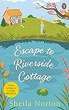 Escape to Riverside Cottage