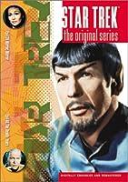 Star Trek 20: Mirror Mirror & Deadly Years [DVD]
