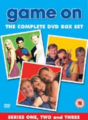 The Complete DVD Box Set