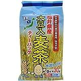 福井県産 大豆入麦茶 30袋