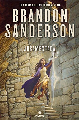 Juramentada (El Archivo de las Tormentas 3) eBook: Sanderson ...