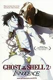 Ghost in the Shell 2: Innocence Poster Drucken (27,94 x