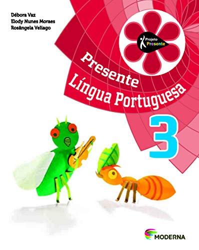 Projeto Presente. Língua Portuguesa. 3º Ano