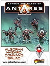 Best gates of antares algoryn Reviews