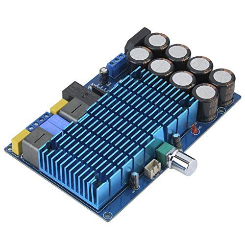 Best Review Of Amplifier Board TDA8954TH HIFi Dual Channel Stereo Digital Audio Amplifier Board High...