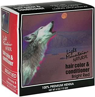 Best light mountain bright red Reviews