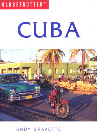 Globetrotter Travel Guide Cuba