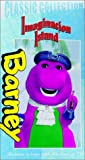 Barney - Imagination Island Classic Collection [VHS]