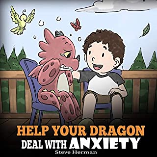 Help Your Dragon Deal with Anxiety cover art