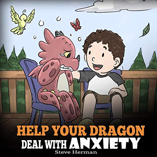 Bargain Audio Book - Help Your Dragon Deal with Anxiety