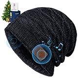 Idee Cadeau Homme Bonnet Bluetooth - Cadeau Homme Papa Original Cadeau Noel...