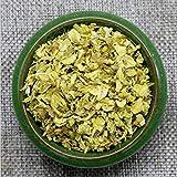 Glorious Inheriting Asian Origin Fragrant Dehydrated Flos Sophorae / Sophora Japonica Linn with Net Bag of 35.27 ounce / 1,000 grams