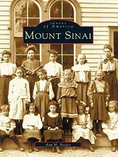 Mount Sinai (Images of America)