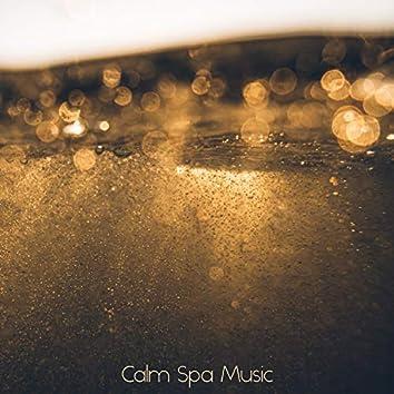Calm Spa Music