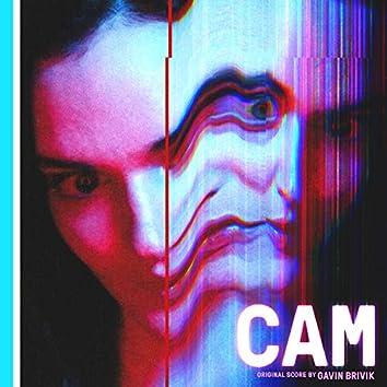 Cam (Original Motion Picture Score)