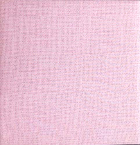 Maurizio Italy 4pc Luxury King Sheet Set 100% Cotton Dotted Light Pink