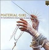 Material Girl 歌詞