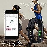 Zoom IMG-2 honor band 5 smartwatch orologio