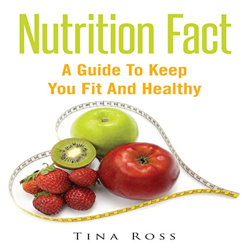 Nutrition Fact cover art