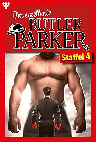 Der exzellente Butler Parker Staffel 4 – Kriminalroman: E-Book 31 - 40