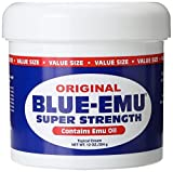 ibuprofen cream - Blue Emu Original Analgesic Cream, 12 Ounce (Packaging May Vary)