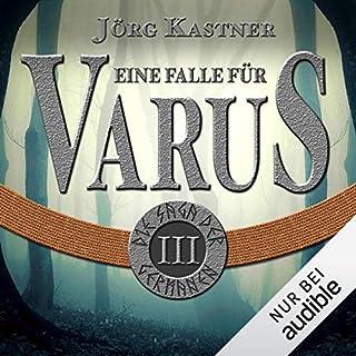 Eine Falle für Varus Titelbild