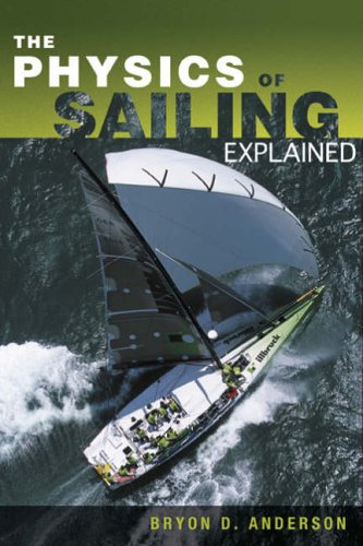 Image OfPhysics Of Sailing Explained (Sheridan House)