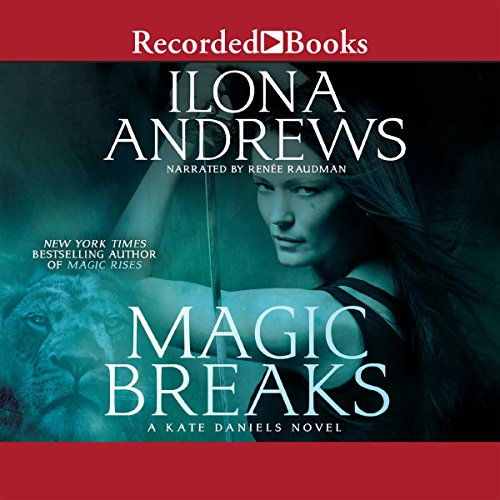 Magic Breaks cover art