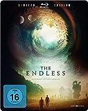 The Endless - Limited FuturePak (Blu-Ray + Bonus-DVD) [Alemania] [Blu-ray]