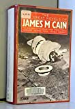 The Five Great Novels of James M. Cain (Picador)