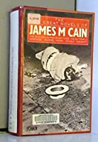 The Five Great Novels of James M. Cain 0330291130 Book Cover