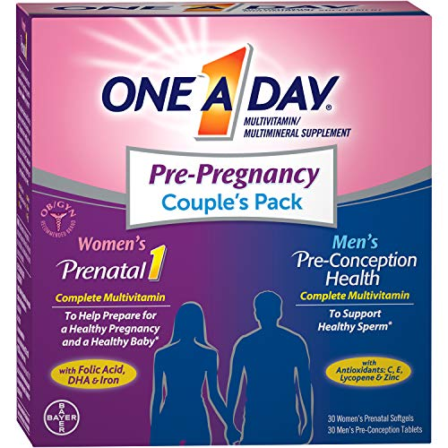 Product Image of the One A Day Multivitamin