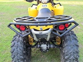 Wild Boar ATV Parts Can-am Renegade 500/570/800/850/1000 2012-up Rear Bumper