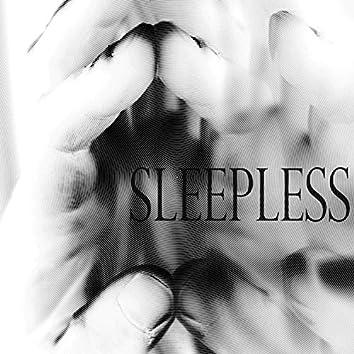 Sleepless (feat. A1)