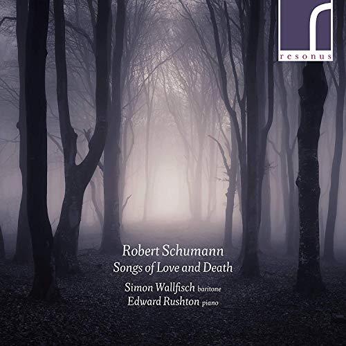 Schumann : Chants d