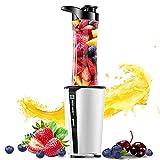 Estrattore di Succo Multifunzionale di Frutta e Verdura Estrattore di frullato Frullato Macchina per frullato Succo di Frutta Bianco
