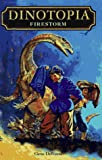 Firestorm (Dinotopia, Book 7)