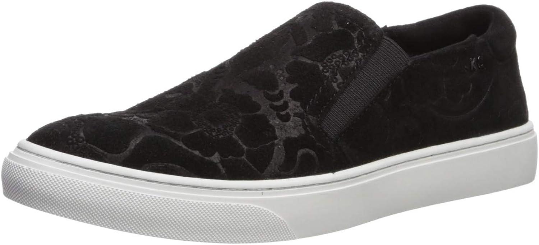 Kenneth Cole New York Women's Mara Pointed Toe Slip Sneaker