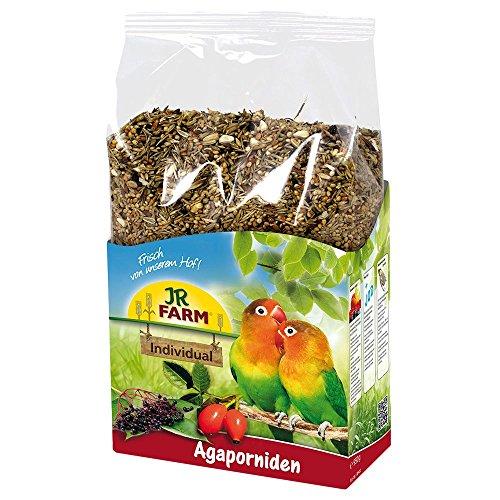 Premium Agaporniden 1kg