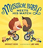 Mustache Baby Meets His Match toys for newborns Dec, 2020