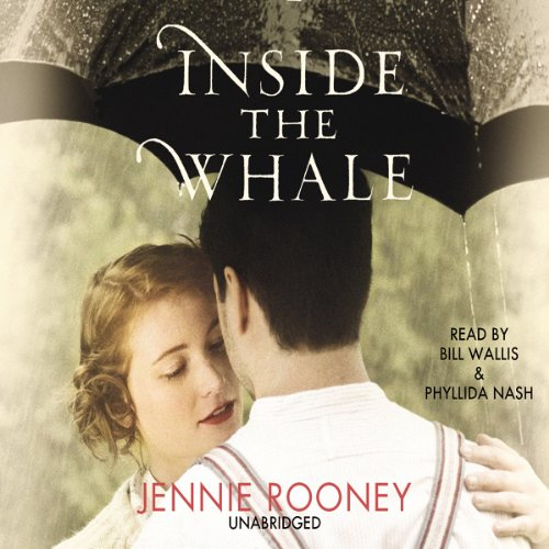 Inside the Whale cover art