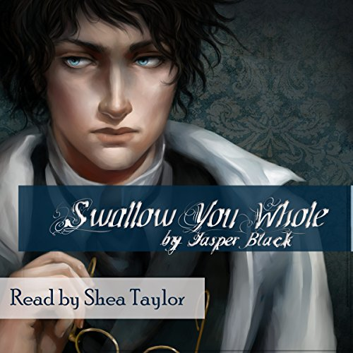 Swallow You Whole audiobook cover art